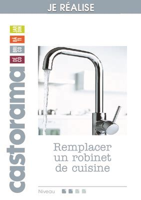 remplacer robinet cuisine robinet bouteille pdf notice manuel d 39 utilisation
