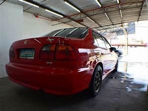 1999 Honda Civic Sir For Sale