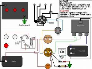 Ignition Tests Schematics  Large Post