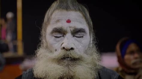 aghori cnn video