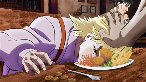 Anime Jojos Adventure And You Dont Jojos Jojo S Adventure Thoughts On Anime