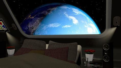 Ru Tub by White Noise Space Sleep Sound Spaceship Ambience 10