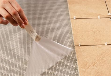 bondera tile mat a concord carpenter