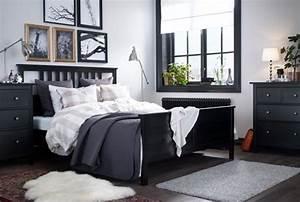Ikea Tapis Chambre : hemnes s rie chambre ikea ~ Teatrodelosmanantiales.com Idées de Décoration