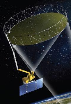 systems engineer  environmental satellite nasa