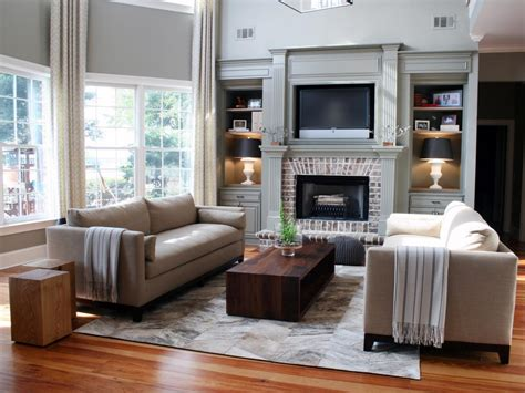 20 Mantel And Bookshelf Decorating Tips Living Room And