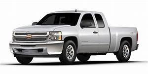 2013 Chevrolet Silverado 1500 Lt 4x4 W   Off