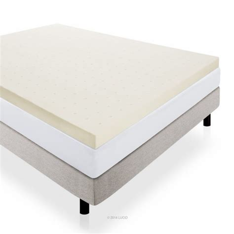 4 inch mattress topper best 4 inch memory foam mattress toppers blogtrepreneur