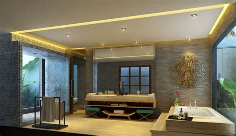 Luxe Modern Living Bathroom Accessories by Luxury Bathroom Vanity Interior Design Ideas