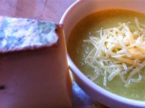 soupe de courgette au comt 233 224 partir de 7 mois petitpotbebe mes recettes de petits pots