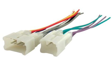 Toyotum Wiring Connector by Toyota Wiring Harness Connectors