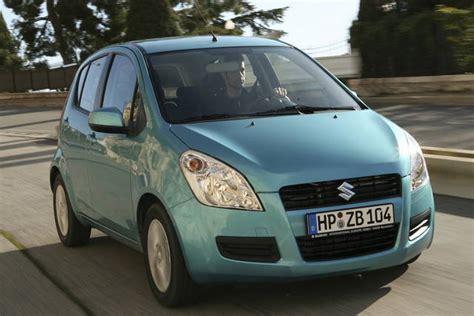 Suzuki Car Service by Ritocchi Al Motore 1 0 Della Suzuki Splash