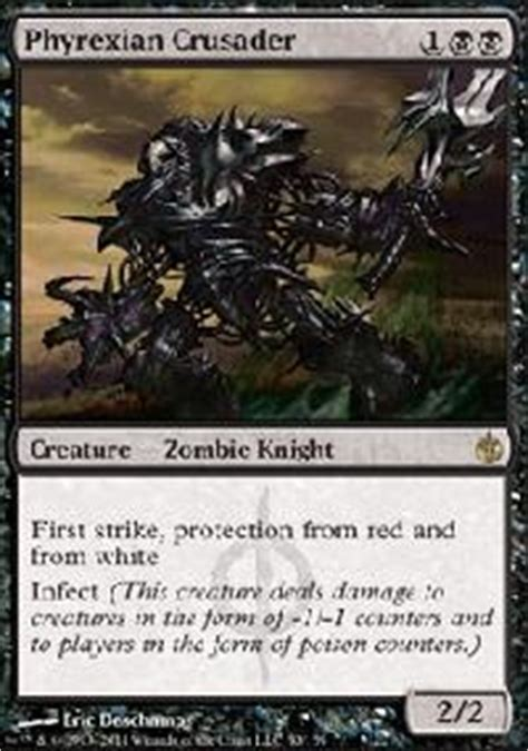 Phyrexian Obliterator Deck Tappedout by Aggro Obliterator Modern Mtg Deck