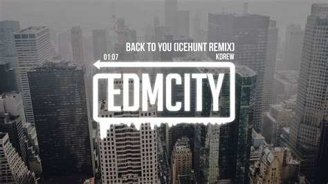 Back To You (icehunt Remix)