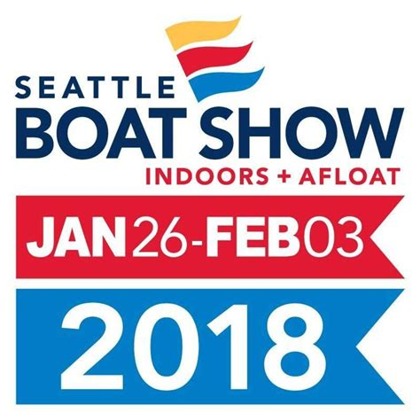 Seattle Boat Show Boats by Seattle Boat Show