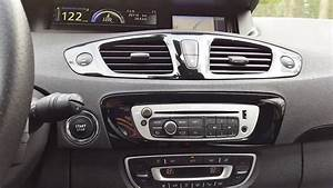 Renault Scenic 2014 Bose Edition - Bose Sound System