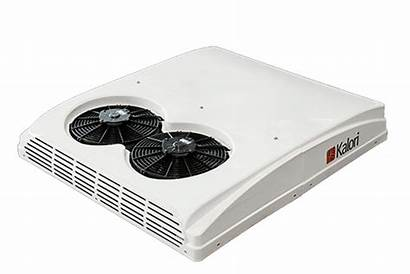 Air Ac Rooftop Conditioner Contained Self 12v