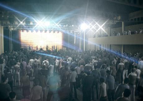 h6 la nouvelle salle de concert au luxembourg pour l atelier magazine karma