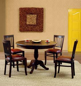 Carissa Set leather teak carissa set indonesia leather teak