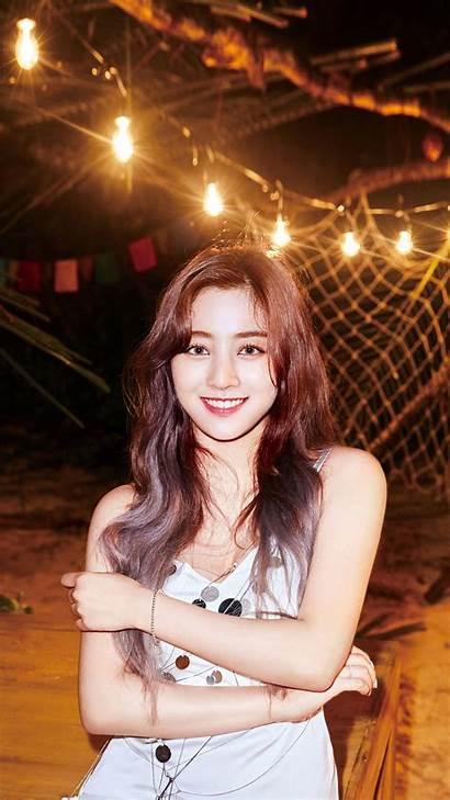 Twice Phone Jihyo Wallpapers 4k Nayeon Dtna