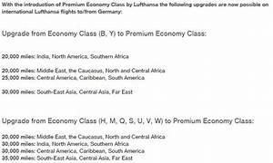 Review Lufthansa Premium Economy Frankfurt To Dubai