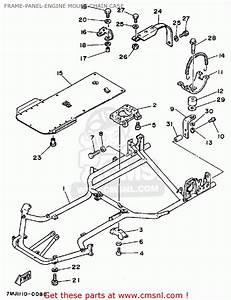 Racing Kart Frame Plans