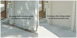 Garage Gap : driveway repair concrete leveling foam jacking concrete raising sys ~ Gottalentnigeria.com Avis de Voitures