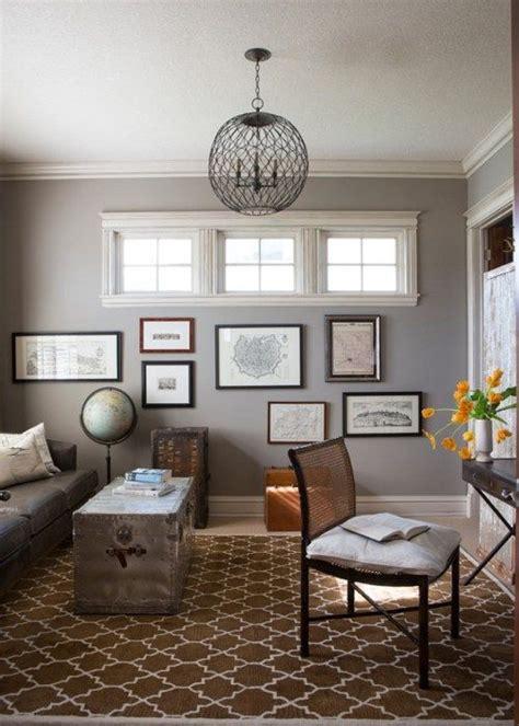 sherwin williams dorian gray is a medium toned paint
