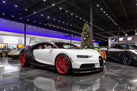 Where To Buy A Bugatti Chiron by Why You Should Buy A Bugatti Chiron 兴發客户端