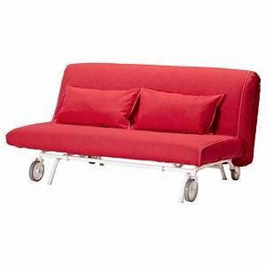 Ikea Möbel Bestellen : ikea ps h vet 2er bettsofa vansta rot rot jetzt ~ Michelbontemps.com Haus und Dekorationen