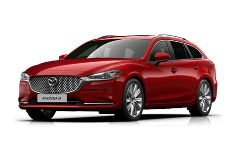 Mazda 6 Tourer Car Leasing Offers Gateway2lease