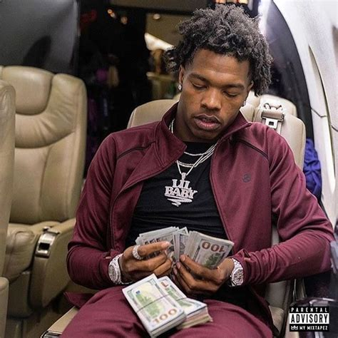 Lil Baby  Seattle (prod By Quay Global)  Home Of Hip Hop