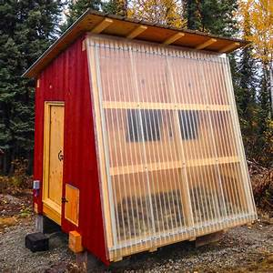 Northern Flux  Chicken Coop