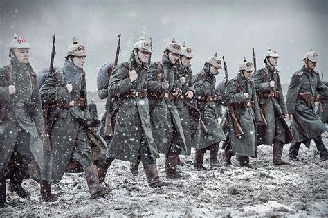 """""""Generation der Verdammten"""" Der Erste Weltkrieg  wie er"""