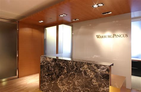 Warburg Pincus | Finance Projects | RB HK