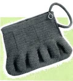 Bag & Purse Free Pattern Crochet