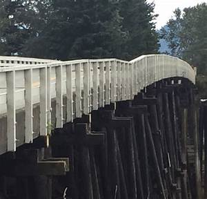 Mission's Dewdney bridge will remain closed for several days