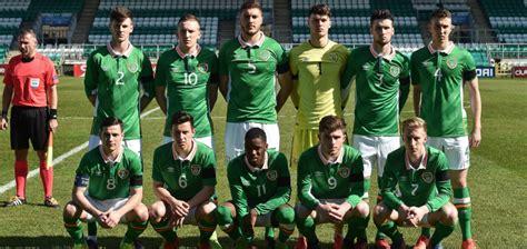 report ireland  beat kosovo  uefa campaign opener