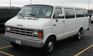 Dodge Ram Van  U2013 Wikipedia  Wolna Encyklopedia