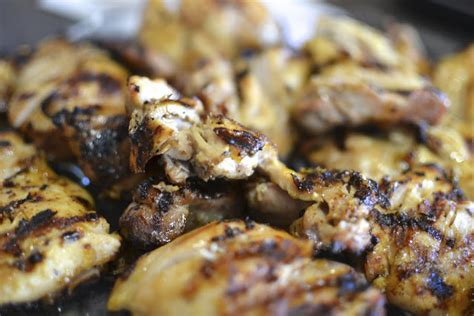 apricot glazed chicken thighs quot point less quot meals apricot glazed chicken thighs