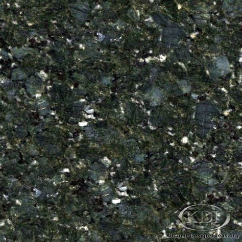 verde butterfly granite kitchen countertop ideas