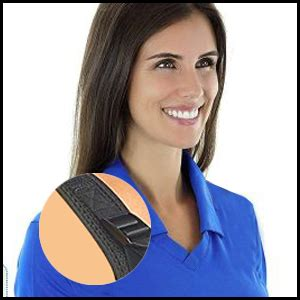 Amazon.com: Posture Corrector for Women Men - Posture ...