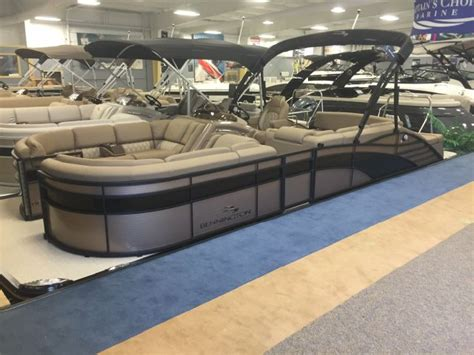 Used Pontoon Boats For Sale Columbia Sc by Pontoon New And Used Boats For Sale In South Carolina