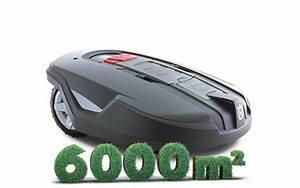 Robot Tondeuse Grande Surface : un robot tondeuse pour grande surface ~ Dode.kayakingforconservation.com Idées de Décoration