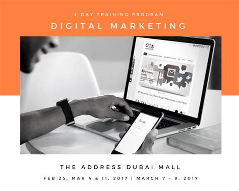 Digital Media Courses by Digital Marketing Social Media For Business Course
