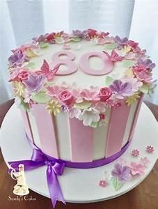 Las 25 mejores ideas sobre 70th Birthday Cake en Pinterest
