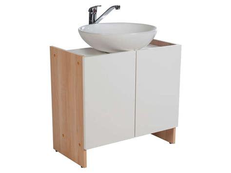 meuble sous lavabo conforama meuble sous lavabo aqua conforama pickture