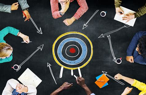 Setting Team Goals | Robert Half