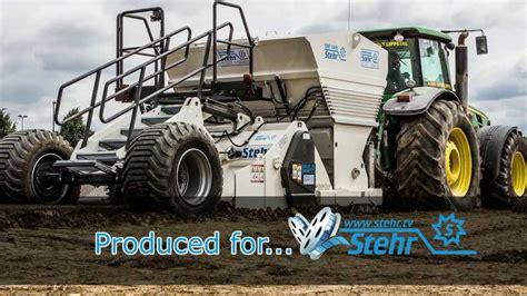 stehr soil stabilization technology sbf   dust