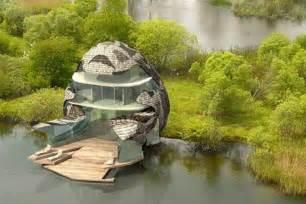 green home designs fantastic futuristic green house design